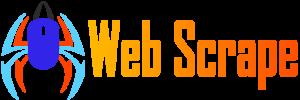 Web Scrape Logo