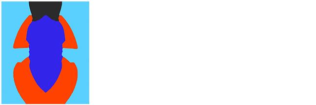 Web Scrape White Logo