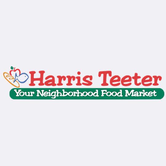Harries Teeter Store Location