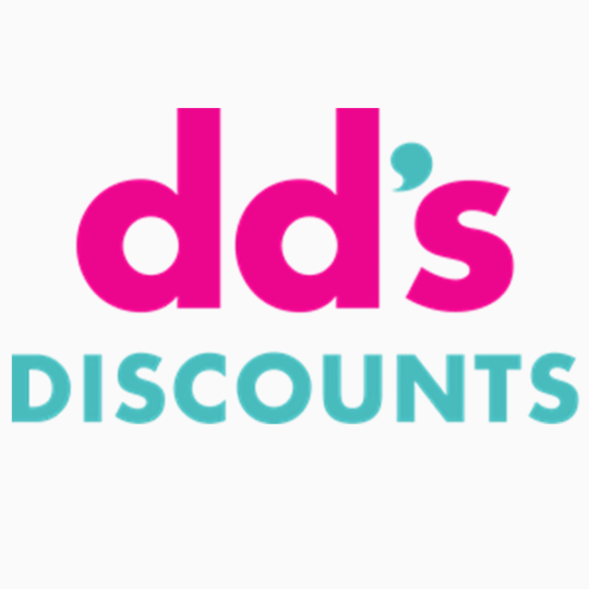dd-s-discounts Store Location